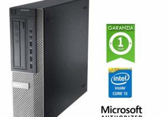 I prezzi più bassi per i PC Desktop con hard disk SSD