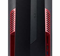PC Desktop con scheda grafica Nvidia GeForce GTX