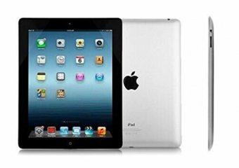 tablet iOS