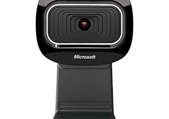 Microsoft L2 Lifecam Hd 3000 Win Usb Port Emea