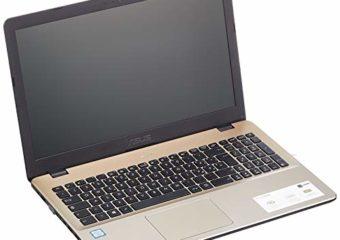 Asus VivoBook X542UA GQ266T Notebook Display da 15.6