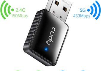 Antenna wifi USB per PC fisso, prezzi per tutte le tasche