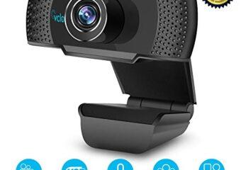 Le migliori webcam con microfono del 2020