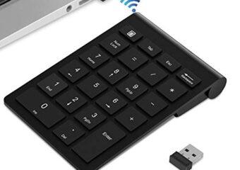 La migliore tastiera numerica in questo Luglio