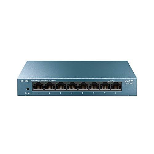 hub rete e switch