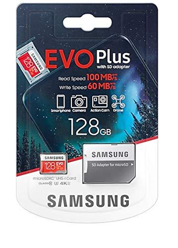 scheda 128 GB
