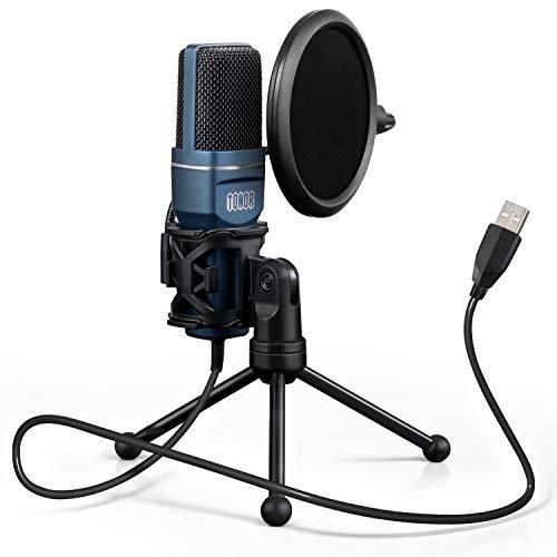 I migliori microfoni per PC e notebook